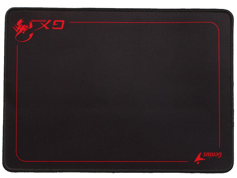 Коврик игровой Genius GX-Speed P100, текстурированная ткань, 355 х 254 мм с толщиной 3mm кусачки усиленные truper 254 мм