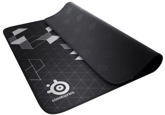 все цены на Коврик для мыши Steelseries Limited QcK+ черный/рисунок 63700 онлайн