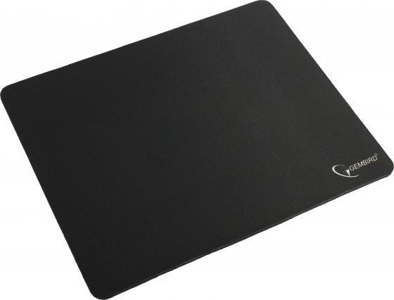 лучшая цена Коврик для мыши Gembird MP-GAME14, черный, размеры 250*200*3мм, ткань+резина