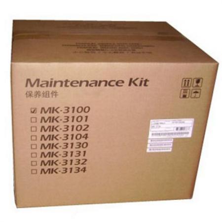 Ремкомплект Kyocera MK-3100 для FS-2100D/DN kyocera mk 470
