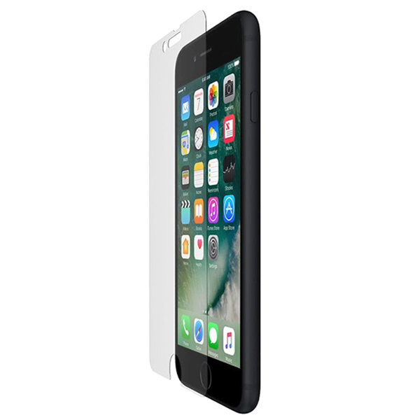 Защитное стекло Belkin стекло для iPhone 7 ScreenForce  Flex Glass стоимость