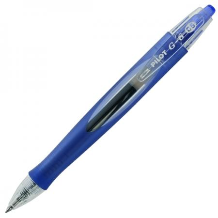 Гелевая ручка автоматическая Pilot G-6 синий 0.5 мм BL-G6-5-L мобильный телефон jiayu g6 mtk 6592 octa core 2 16 13 0mp android 3 g wcdma 5 7 ips 1920 1080