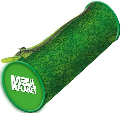 Фото - Пенал тубус Action! ANIMAL PLANET пенал dakine lunch box 5 l augusta