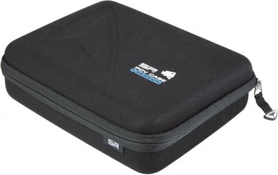 Кейс SP-Gadgets POV Case Small Session черный SP 52037 аксессуар sp pov aqua case small gopro edition 3 0 black 53080