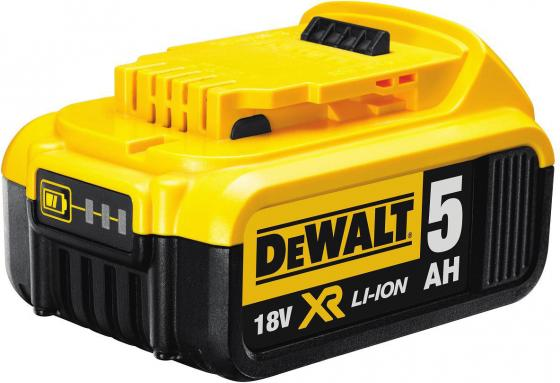 Аккумулятор DeWalt DCB184-XJ аккумулятор