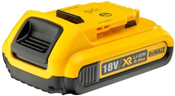 Аккумулятор DeWalt DCB183-XJ аккумулятор