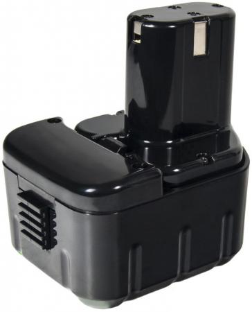 Аккумулятор Практика NiCd 12В 1.5Ач для Hitachi 031-679 аккумулятор hitachi 326752