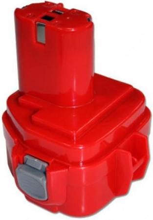 Аккумулятор Практика NiCd 14.4В 2Ач для Makita 032-133 аккумулятор makita 1222 12 0в 2 0ач nicd
