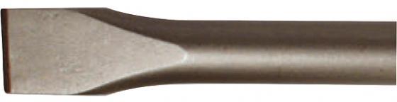 Долото Makita SDS-max плоское 25х600мм D-34229 зубило sds max практика плоское 25х600мм