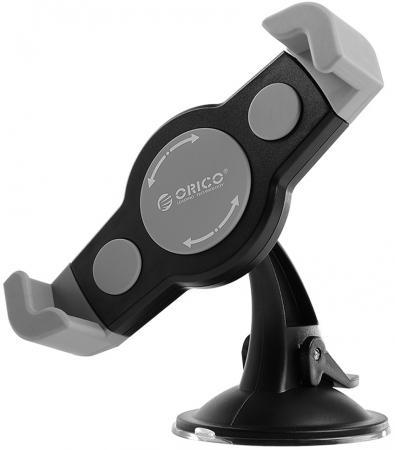 Подставка Orico CBA-S2-BK черный кабель orico orico cer3 10 белый