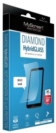 Защитное стекло Lamel DIAMOND HybridGLASS EA Kit для Meizu U10 туши lamel lamel professional тушь для ресниц ideal lash