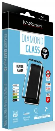Защитное стекло Lamel MyScreen 3D DIAMOND Glass EA Kit для Samsung Galaxy S7 Edge белый защитное стекло lamel myscreen 3d diamond glass ea kit для samsung galaxy s7 edge белый