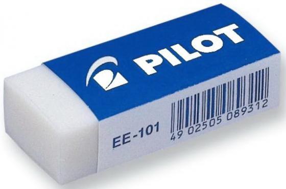 Ластик Pilot EE-101 прямоугольный rescue pilot