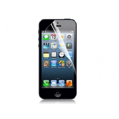 Защитная пленка OLTO для Apple IPhone 5S (глянцевая) DP-S IPH5S автомобильные зарядные устройства olto автомобильное зарядное устройство olto cch 2100