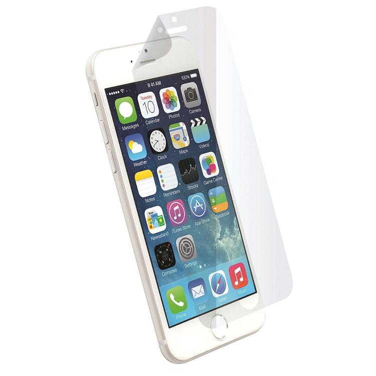 Защитная пленка OLTO для Apple IPhone 6 (глянцевая) DP-S IPH6