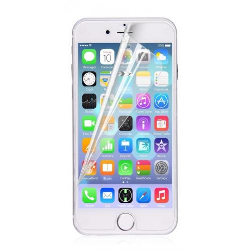 Защитная пленка OLTO для Apple IPhone 6 Plus (глянцевая) DP-S IPH6P