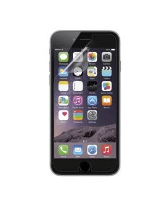 Пленка защитная Belkin для iPhone 6 Plus Transparent Screen Guard F8W618bt3 стоимость