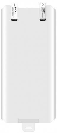 Пленка защитная прозрачная Samsung GP-N950KDEFAAA для Samsung Galaxy Note 8 прозрачная 1шт защитная пленка liberty project защитная пленка lp для samsung i9100 прозрачная