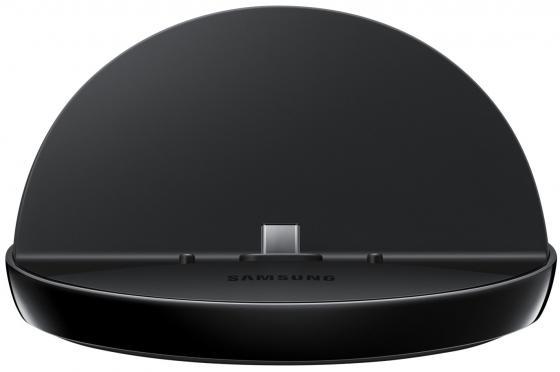 Док-станция Samsung EE-D3000 для Samsung черный EE-D3000BBRGRU внешний аккумулятор samsung eb pg930bbrgru 5100mah черный