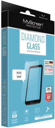 Защитное стекло Lamel MyScreen DIAMOND Glass EA Kit для iPhone 7 туши lamel lamel professional тушь для ресниц ideal lash