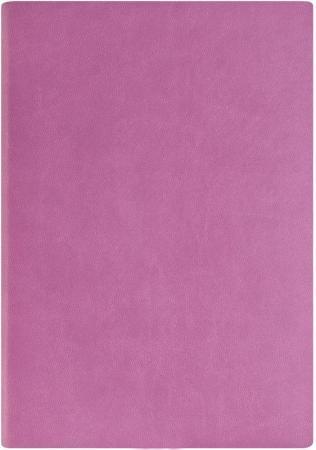 Ежедневник недатированный Index Spectrum ф. а5, кожзам, лин, ляссе, 256с, розовый IDN121/A5/PN ежедневник а5 288стр недатированный maestro de tiempo tarragona кожзам черный