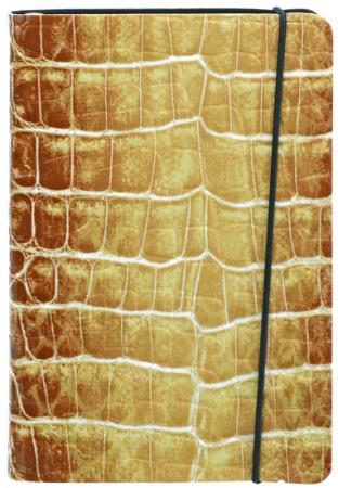 Записная книжка CROCO, гибкая обл., ф. А6, кожзам, нелин., тонир., ляссе, золот.срез, 192с, бежевая 500mm x 500mm x 5mm 3k twill glossy carbon fiber and aluminium honeycomb panel sandwich carbon fiber plate