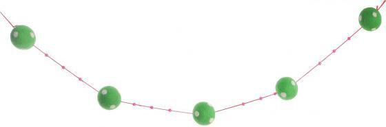 Украшение Winter Wings Новогодние шары на веревочке 6 см 1 шт в ассортименте фетр N069744 кроссовки new balance ml597skg d