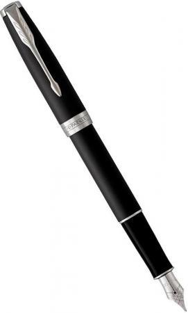 Перьевая ручка Parker Sonnet Core F529 черный F 1931521 parker перьевая ручка parker parker s0690560