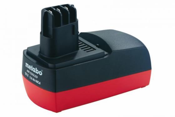 Аккумулятор Metabo BSZ 12 V 2.0 Ah 625474000