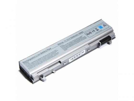 Аккумуляторная батарея для ноутбуков DELL 9 cell для Dell Latitude E6400 /90w 451-11218 new cz czech for dell latitude e6400 e6410 e5500 e5510 e6500 e6510 m2400 m4400 laptop keyboard with backlight 0d4k8t v082025bs1