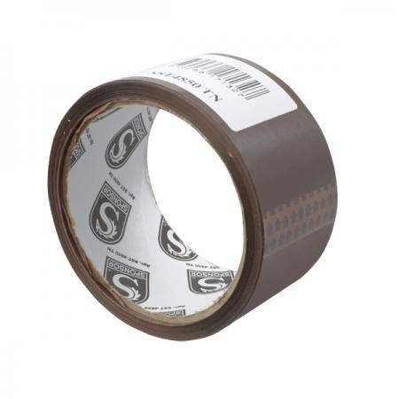 Клейкая лента упаковочная, 48 мм х 50 м, 40 мкм, тонированная SST4850 TN цены