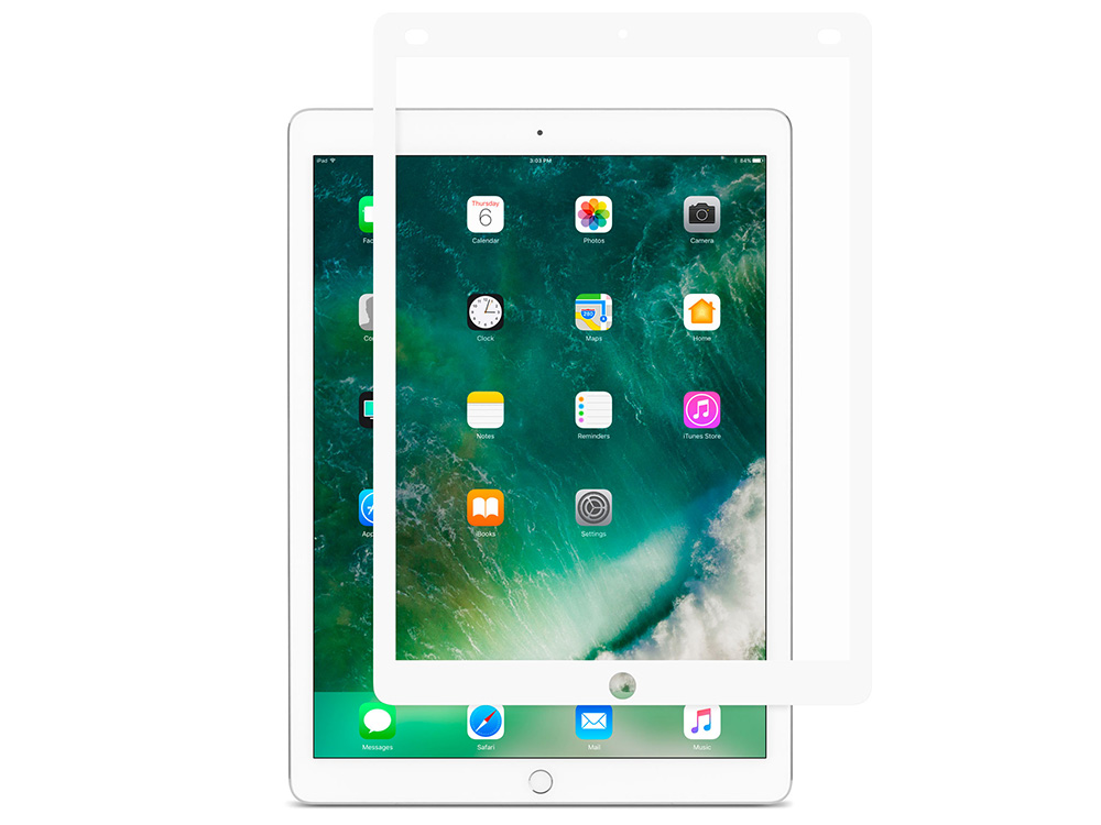 все цены на Защитная плёнка Moshi iVisor AG для iPad Pro 12.9