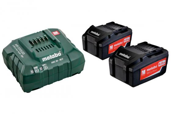 Аккумулятор Metabo 685050000 аккумулятор