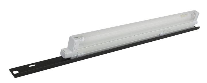 Панель освещения 19 стационарная чёрная, Light Panel stationary, NT LP s B kollektion 04 b lp