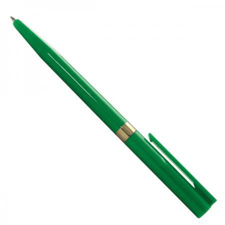 Шариковая ручка автоматическая SPONSOR SLP060A-1/GN синий 0.7 мм шариковая ручка автоматическая sponsor slp047 yl