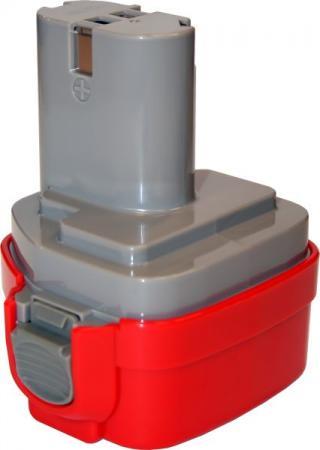 Аккумулятор ПРАКТИКА 030-894 12.0В 1.3Ач NiCd для MAKITA в блистере аккумулятор makita 1222 12 0в 2 0ач nicd