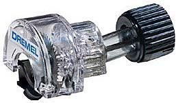 Приспособление DREMEL 670 мини-пила приставка мини пила dremel 670