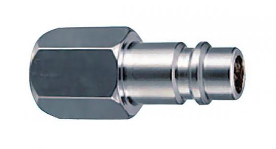 Адаптер (переходник) FUBAG 180150 1/4F внутр.резьба flm1414 4f 1pcs