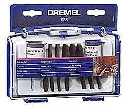 Набор насадок DREMEL 688 для резки