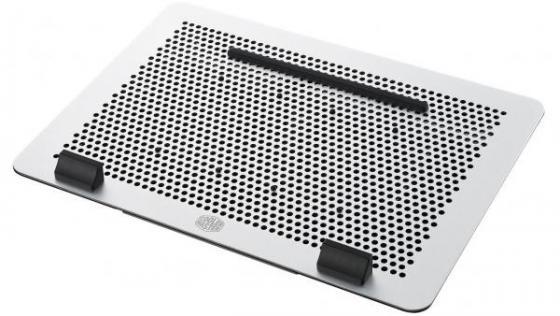 Подставка для ноутбука до 17 Cooler Master MasterNotepal Maker MNZ-SMTE-20FY-R1 алюминий/пластик 20 cooler master mastergel maker mgz ndsg n15m r1 шприц 4 гр