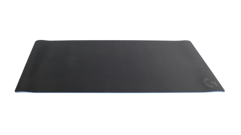 Коврик для мышки Logitech G840 XL Gaming Mouse Pad (943-000118) logitech g240 cloth gaming mouse pad 943 000094