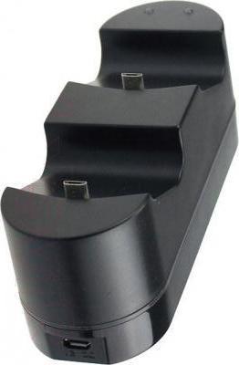 Зарядная станция Sony CUH-ZDC1/E для Dualshock 4 зарядная станция для контроллеров dualshock 4