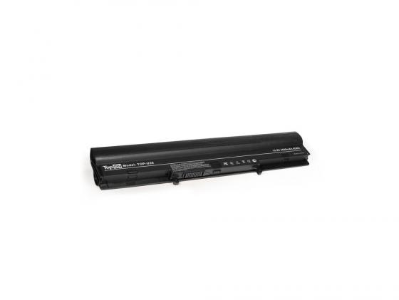 Фото - Аккумуляторная батарея TopON TOP-U36 4400мАч для ноутбуков Asus U32 U36 U40 U44 U82 аккумуляторная батарея topon top k53 4400мач для ноутбуков asus a43 a53 k43 k53 x43 x44 x53 x54