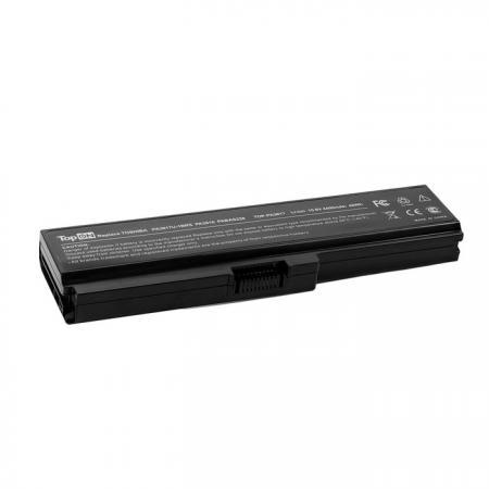 Аккумуляторная батарея TopON TOP-PA3817 4800мАч для ноутбуков Toshiba Satellite A660 A665 C600 C645 цена