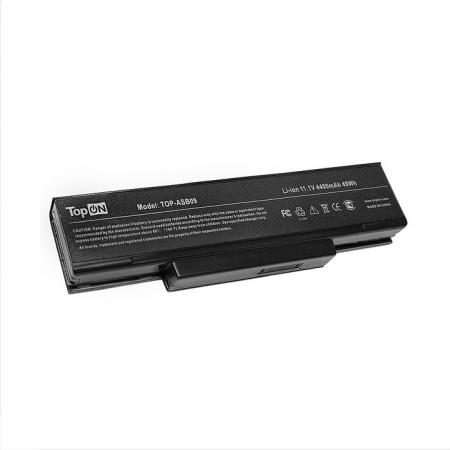 цена Аккумулятор для ноутбука Asus F2, M51, Z53, A9, A9T, M50, Pro31, S62, X70E, Z9 Series. 11.1V 4400mAh в интернет-магазинах