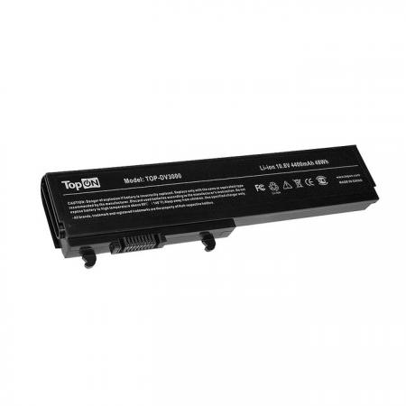 Аккумулятор для ноутбука hp pavilion dv3000, dv3500 series.