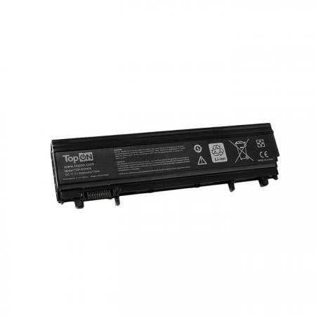 Аккумулятор для ноутбука Dell Latitude E5540, E5440 Series. 11.1V 6600mAh 73Wh. N5YH9, VV0NF. цена