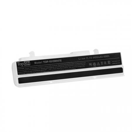 Аккумулятор для нетбука Asus Eee PC 1011, 1015, 1015B, 1015P, 1016, 1215 Series. 11.1V 4400mAh 49Wh.