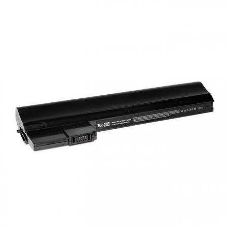 Аккумулятор для ноутбука HP Mini 110, 210, Compaq Mini CQ10 Series. 11.1V 4400mAh 49Wh. HSTNN-CB1Y, замена абсолютно новый аккумулятор для ноутбука hp compaq mini 110 3100 mini 3110 3000 pc series 607762 001 607763 001