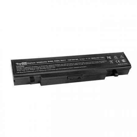 Фото - Аккумуляторная батарея TopON TOP-R519H 6600мАч для ноутбуков Samsung R425 R428 R430 R468 R470 R478 R аккумуляторная батарея topon top r519h 6600мач для ноутбуков samsung r425 r428 r430 r468 r470 r478 r480 r505 r507 r510 r517 r519 r522 r528 r730 rv410 rv440 rv510 rf511 rf711